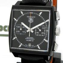 TAG Heuer Monaco Chronograph ACM Limited Edition ungetragen