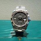 勞力士 (Rolex) 116334 Black Roman Dial Datejust II 41mm