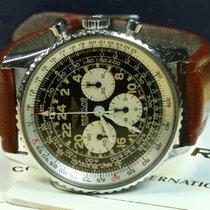 Breitling NAVITIMER COSMONAUTE FULL SET A12019
