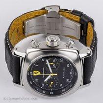Panerai - Ferrari Scuderia Chronograph : FER00008