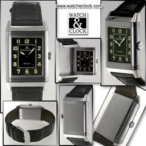 Jaeger-LeCoultre Shadow