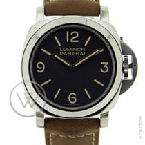 Panerai PAM390 Luminor Base Special Edition Boutique - Full Set