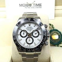 勞力士 (Rolex) Cosmograph Daytona Steel White Panda Dial Ceramic...