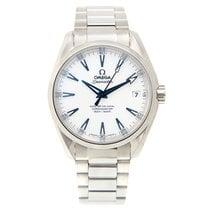 Omega Seamaster Titanium White Automatic 23190392104001