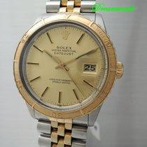 Rolex Datejust Turn-o-graph 16253