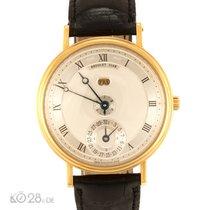 Breguet Ewiger Kalender Perpetual  7707 BA Gold Papiere 12/1998 D