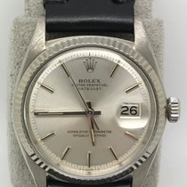 劳力士  (Rolex) Vintage 1601Datejust 18k White Gold Good Conditio...
