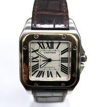 カルティエ (Cartier) Santos 100 XL