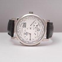 A. Lange & Söhne Lange 1 TimeZone 116.039