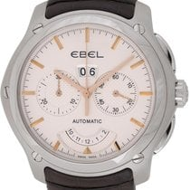 Ebel - Classic Hexagon Chronograph : 1215931