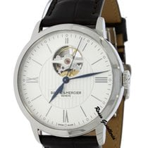 Baume & Mercier Classima 40 mm self-winding M0A10274