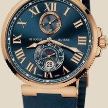 Ulysse Nardin Marine Collection Maxi Marine Chronometer 43mm