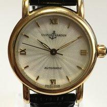 雅典 (Ulysse Nardin) San Marco Chronometer Yellow Gold