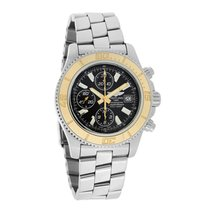 Breitling Superocean II Mens Chronograph Automatic Watch...