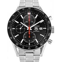 TAG Heuer Watch Carrera CV2014.BA0786