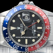 Rolex GMT-Master  Watch  1675