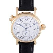 Chronoswiss Répétition à Quarts Mens Automatic Watch CH-1641R