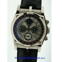 Roger Dubuis Sympathie Bi-Retro Perpetual Chronograph SY435610...