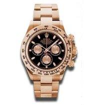Rolex Daytona Everose Gold - Bracelet