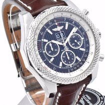 Breitling for Bentley 6.75 Speed Chronograph A4436412/BE17...