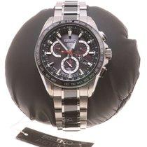 Seiko Astron GPS Solar men's watch SSE041J1 – NEW