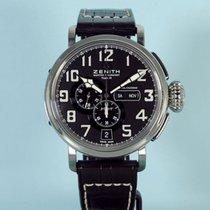 Zenith Pilot Type 20 Annual Calendar - 48 mm - NEU