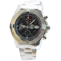 Breitling A1337111|BC28|168A SUPER AVENGER II 48mm STAINLESS...