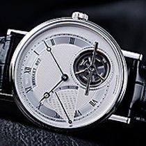 Breguet Classic Complication Tourbillon Extra Plat 5377