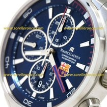 Maurice Lacroix Pontos S Barcelona FC Chronograph, Date, Steel...