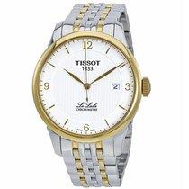 Tissot Men's LE LOCLE AUTOMATIC COSC T0064082203700