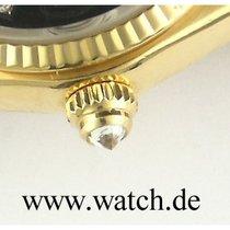 Rolex Zubehör - Aufzugskrone Diamant 0,20ct