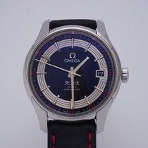 Omega De Ville Hour Vision Co- Axial 8500