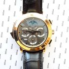 IWC Grand Complication Yellow Gold Minute Repeater Perpetual -...
