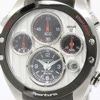 Seiko Sportura F1 Honda Slq023j1 Kinetic Watch 9t82-0ah0 Bf090664