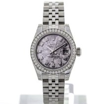 Rolex Lady- Datejust 26