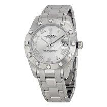 Rolex Masterpiece Oyster Perpetual Datejust Ladies Watch