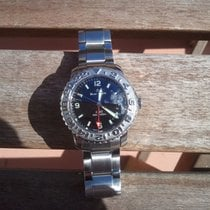 Blancpain GMT Trilogy Collection