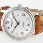 Frederique Constant Classic Armbanduhr Automatic Swiss Made