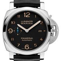 Panerai [NEW] Luminor 1950 3 Days Automatic Dirty Dial PAM 1359