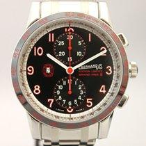 Eberhard & Co. Tazio Nuvolari Grand Prix 31056 Limited...
