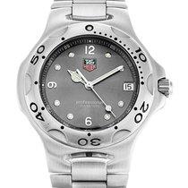 TAG Heuer Watch Kirium WL1111.BA0700