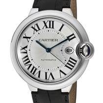 Cartier Ballon Bleu Men's Watch W69016Z4