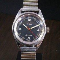 """Omega Vintage Railmaster """"Antimagnetic"""" CK2914"""
