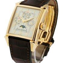 Girard Perregaux Vintage 1945 Perpetual Calendar in Rose Gold