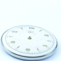 Ebel Uhrwerk Mit Zifferblatt Handaufzug Rar 29mm Rar