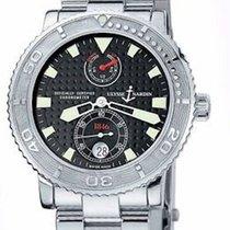 Ulysse Nardin Marine Diver Chronometer 263-55