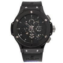 Hublot Big Bang Aero Chronograph 310.CM.1110.RX Pre-Owned
