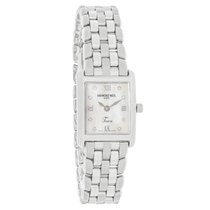 Raymond Weil Tosca Diamond Ladies MOP Dial Swiss Watch 5874-WH-D
