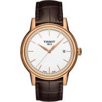 Tissot T085.410.36.011.00 Men's watch Carson