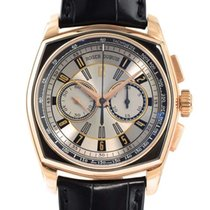 Roger Dubuis La Monegasque - Pink Gold - Grey Dial DBMG0004